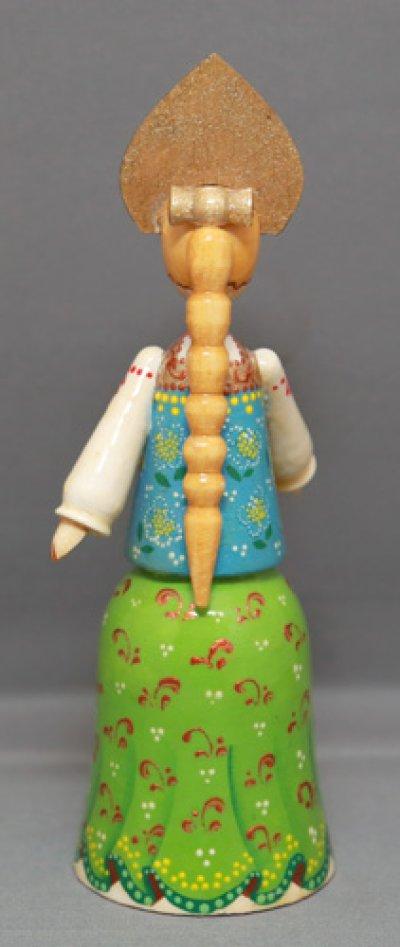 画像3: 木製ロシア人形B